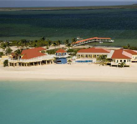 The Lighthouse Bay Resort Barbuda
