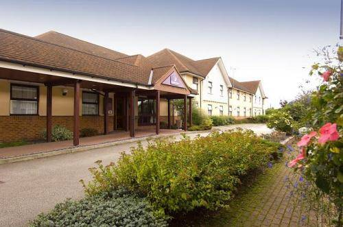 Premier Inn Derby West