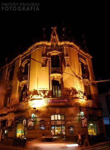 La Casa de Pandora