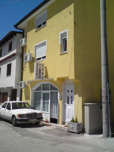 Yellow House Mostar