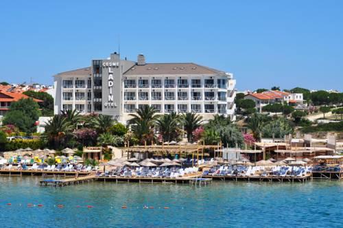 Cesme Ladin Hotel