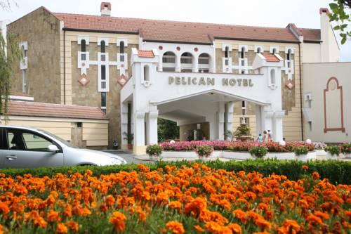 Duni Hotel Pelican - All Inclusive