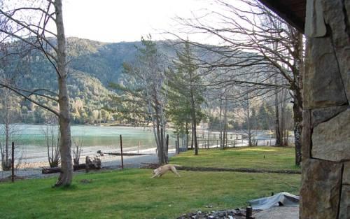 Departamento Lago Gutierrez