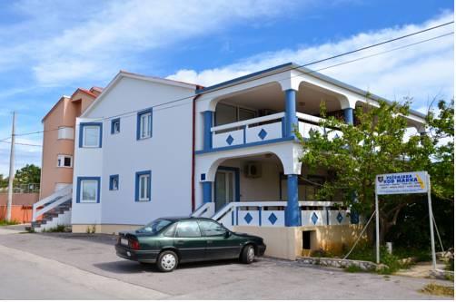 Apartments Knežević