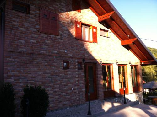 "Guest house ""Karalic"""