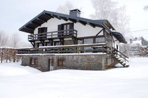Holiday Home Le Grand Chalet Xhoffraix