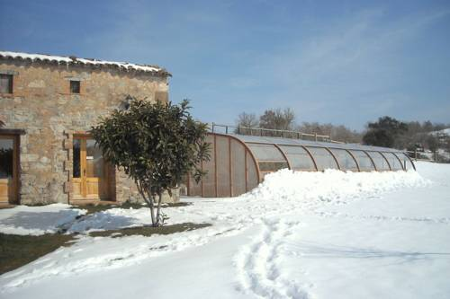 Holiday Home La Pallissa De Magadins Moia