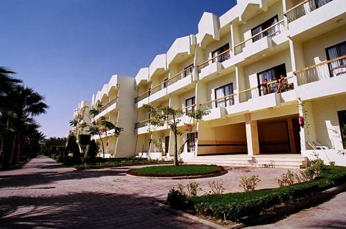 Regina Resort Hurghada