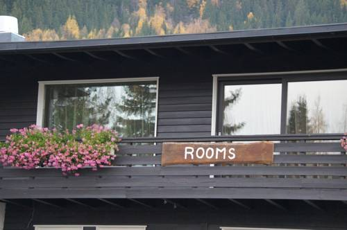Fagernes Bed and Breakfast