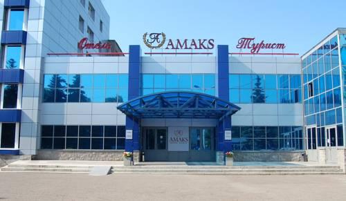 Amaks Tourist-Hotel Ufa