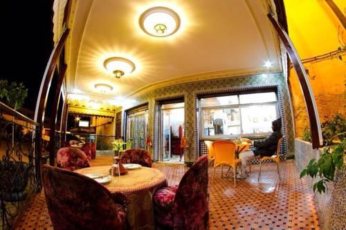 Hôtel Tijani