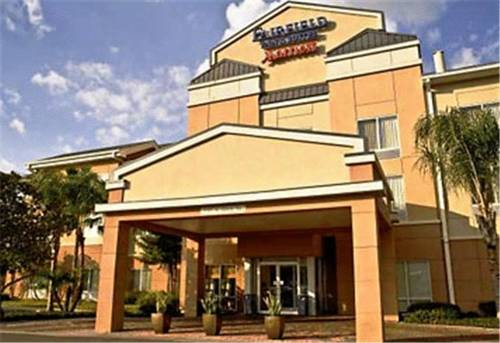 Fairfield Inn and Suites by Marriott McAllen