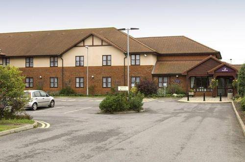 Premier Inn Newcastle - Gosforth/Cramlington