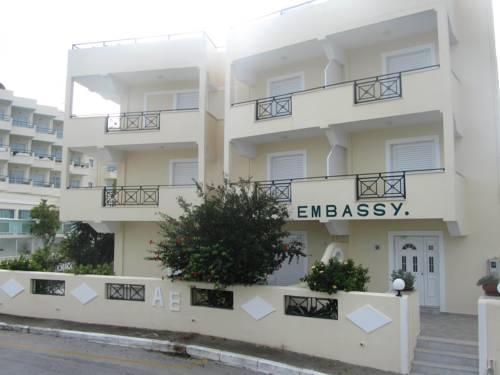 Embassy ApartHotel