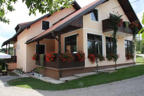 Guest Accommodation Marko Kesić