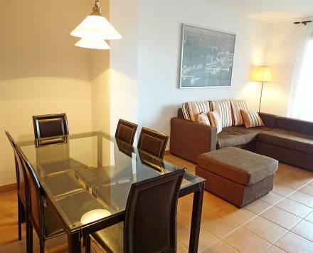 Apartment Residencial Playa Paraiso Playa Paraiso