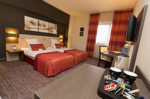 Best Western Plus Hotel Lido Mons Centre