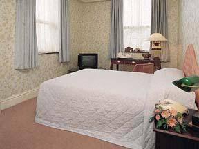 Britannia Hotel, Stockport