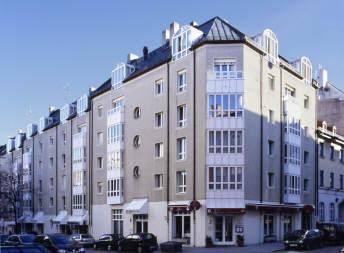 Stollberg Plaza