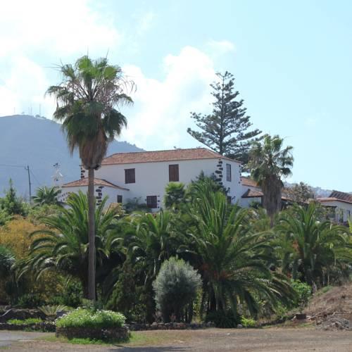 Hotel Rural Finca Saroga