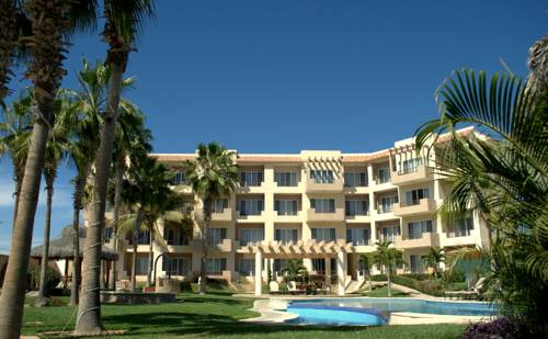 El Ameyal Hotel and Wellness Center