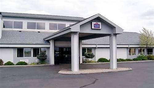 AmericInn Motel & Suites