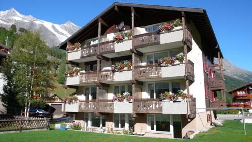 Apartment Amici