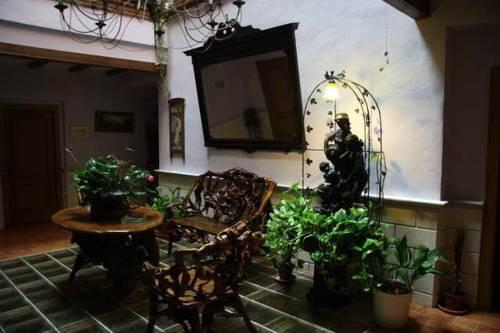 Hotel El Maño