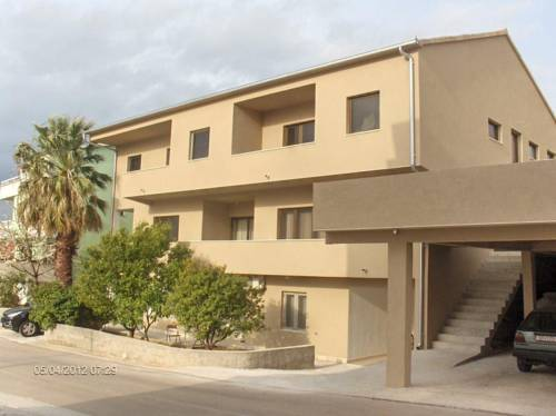 Apartments Aleluja