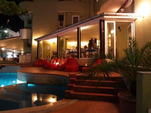 Bade Hotel