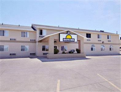 Days Inn Hurricane / Zion National Park Area