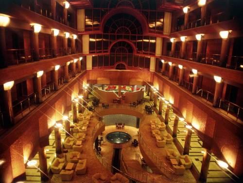 Buyuk Anadolu Hotel