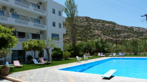 Matala Bay Hotel & Apartments