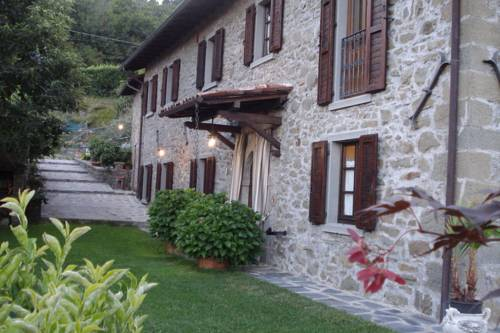 Holiday Home le Castiglion