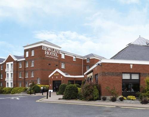 Maldron Hotel, Newlands Cross
