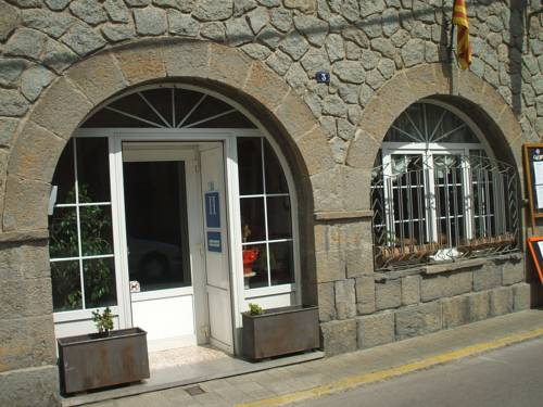Hostal Porta De Núria