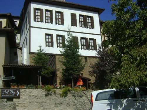 Arifbey Konak Hotel