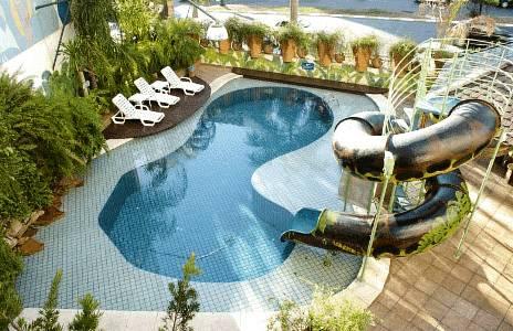 Hotel Taiamã