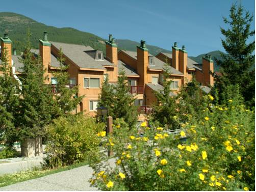 Panorama Mountain Resort - Lower Village Condos