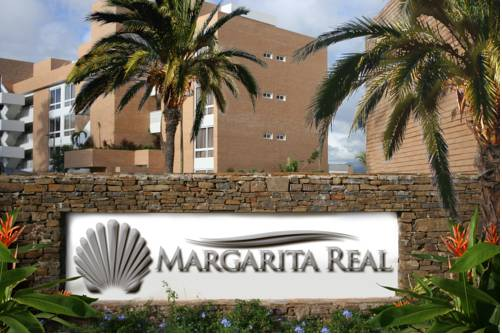 Margarita Real Hotel Boutique & Vacation Club