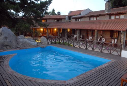 Apart Hotel Curahue