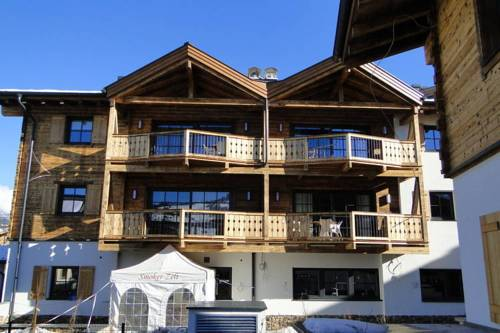 Apartment Mountain Resort Kaprun Kaprun III