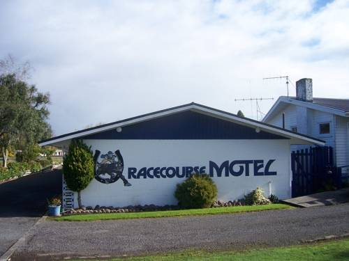 Racecourse Motel