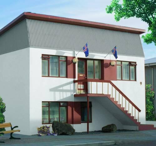 Guesthouse Keflavík