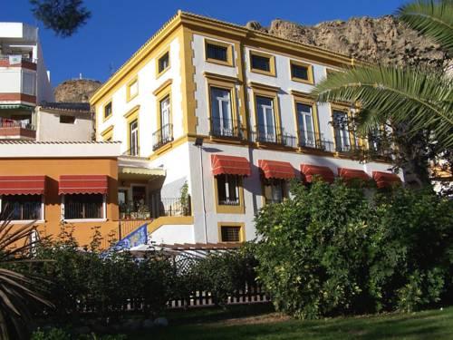 Hotel Conde la Vallesa
