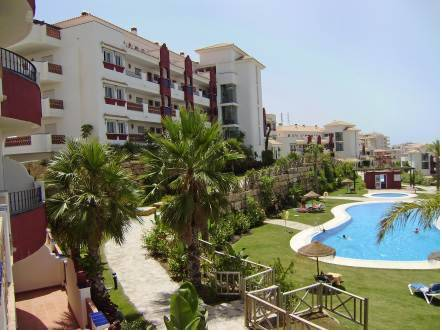 Apartment Islas de Riviera Golf III Mijas Costa