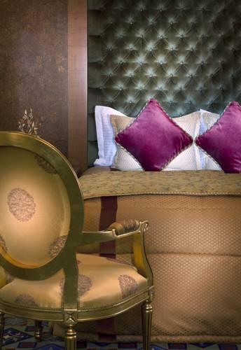 Musheireb – Souq Waqif Boutique Hotels (SWBH)