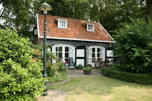 Holiday Home Koetshuis Veere
