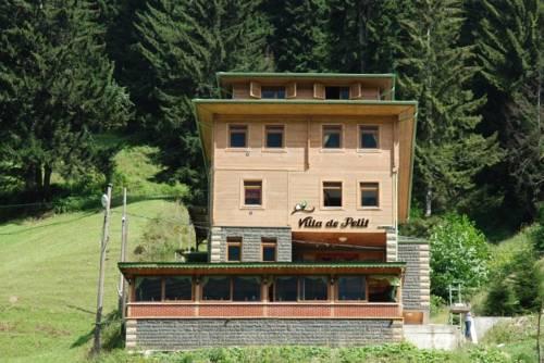 Villa de Pelit Hotel
