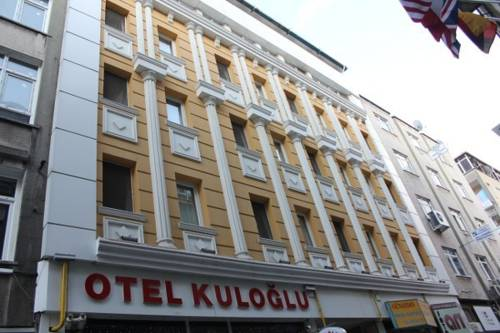 Kuloğlu Hotel